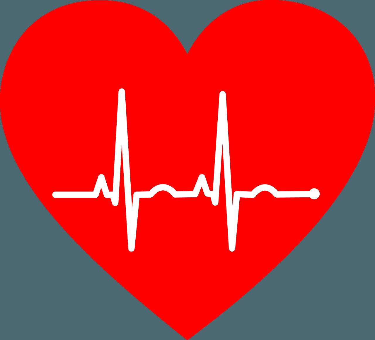 Llegar a objetivos hace que nuestro corazón tenga sobresaltos